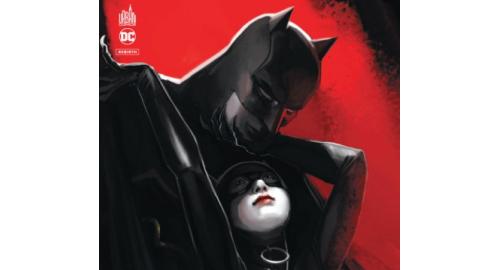 rebirth 2 batman rebirth