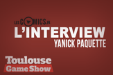 Interview Yanick Paquette