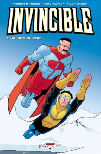 Delcourt Invincible 2