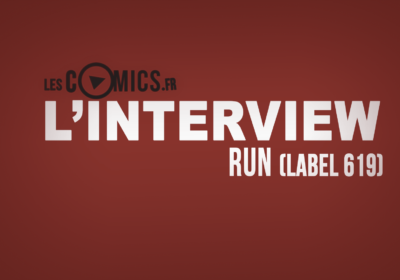 Interview RUN label 619 puta madre