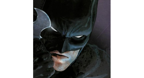 tome 1 rebirth batman