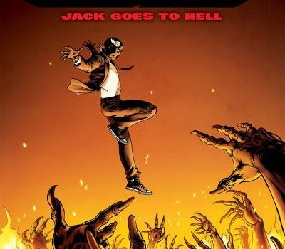 Bad Ass : Jack Goes To Hell