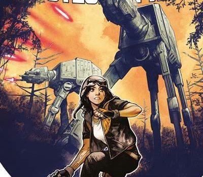 Docteur Aphra comics