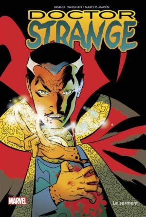 Doctor Strange - Le Serment Panini Comics