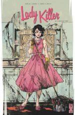 Glénat Comics Lady Killer tome 1