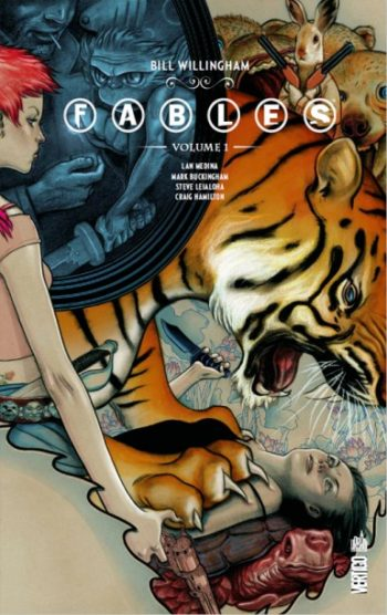 fables urban comics inegrame