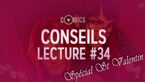 Conseils Lecture Comics 34