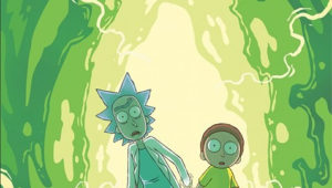 Rick Et Morty Tome 1 Hi Comics