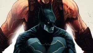 batman rebirth tome 3