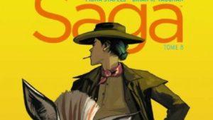 urban Saga Tome 8-