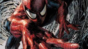 Spider-Man Kiosque février 2018 Panini Comics