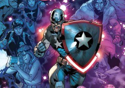 Avengers 008 Panini Comics