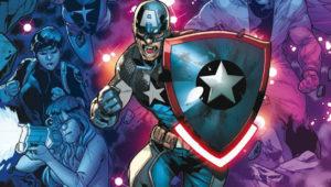 Avengers Kiosque Février 2018 Panini Comics