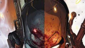 deathstroke rebirth comics tome 1