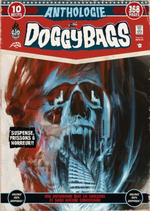 doggybags anthologie label 619