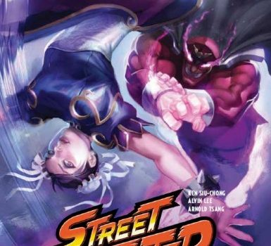 street fighter tome 2 ombre shadaloo