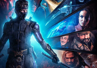 Ninjak and the Valliant Universe