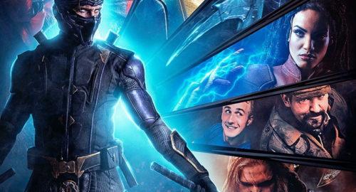 Ninjak and the Valliant Universe