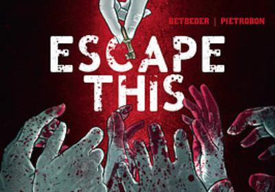 Glénat_Escape_This