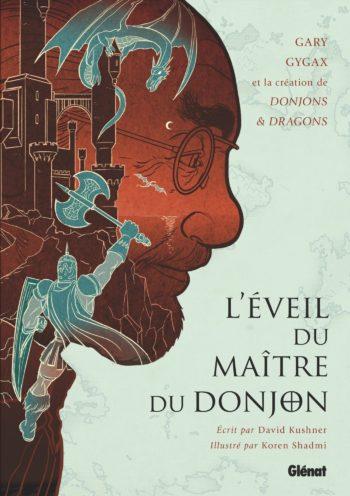 L'Eveil Du Maitre Du Donjon