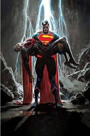 Superman Rebirth Tome 3 Urban Comics