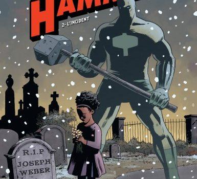 black hammer tome 2 urban comics
