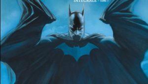 Intégrale 1 Batman Grant Morrison Urban