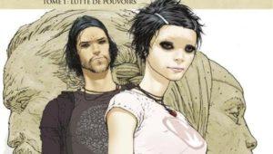 jupiter legacy comics tome 1