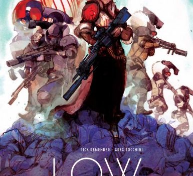 Urban Comics low-tome-2