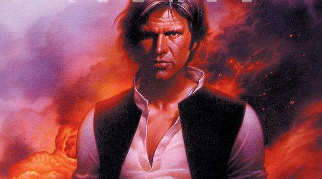 Han Solo Delcourt