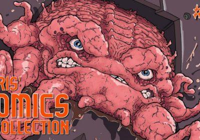 Chris' Comics Collection 26