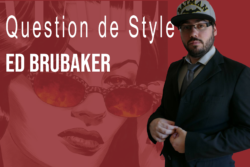 Ed Brubaker dans Question De Style Episode 8 par Comics Grincheux