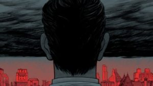 Injection Tome 2 Urban Comics