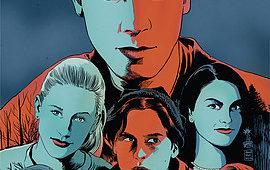 Riverdale_Archie_Glénat_Comics