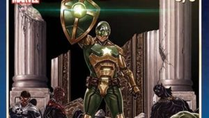 Secret Empire 5 Mai 2018 Panini Comics