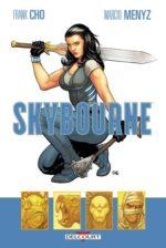 Skybourne Delcourt