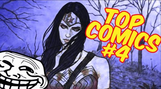 Top Comics 4