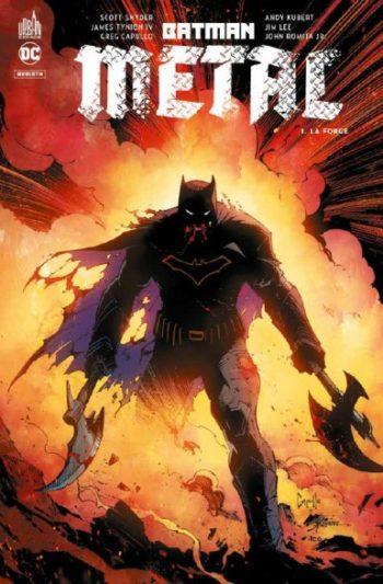 batman metal review