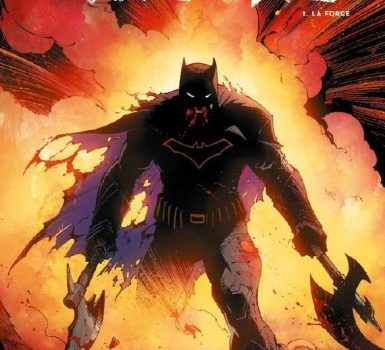 batman metal review