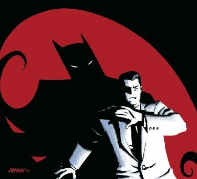 Meurtrier et fugitif tome 1 batman urban