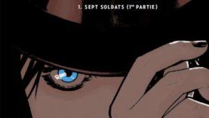 Final Crisis : Sept soldats Tome 1 Urban Comics