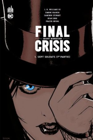 Final Crisis : Sept soldats Tome 1 Urban Comics