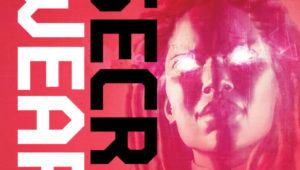 Secret Weapons Bliss Comics