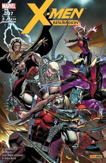 X Men Panini Comics mai 2018