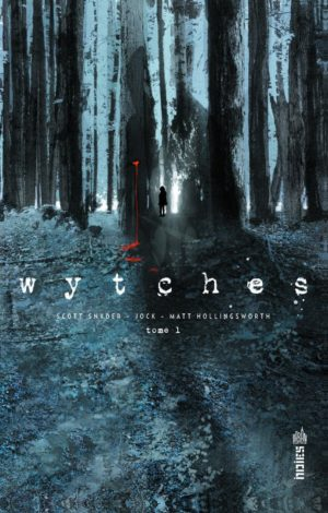 Tome 1 Urban Wytches
