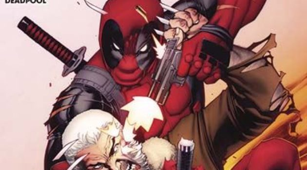 Deadpool Kiosque Juin 2018 Panini Comics