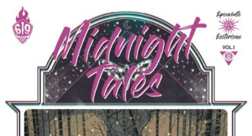 midnight tales ankama label 619