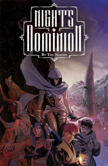 Night_s_Dominion_Glénat_Oni_Press