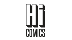 HiComics logo