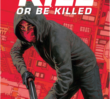 tome 2 kill or be killed delcourt
